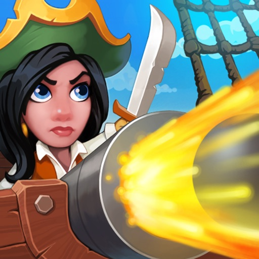 Pirate Bay - Hero Adventure-SocialPeta