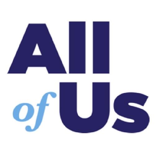 All of Us Research-SocialPeta
