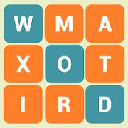 Word Matrix - Connect Letters-SocialPeta