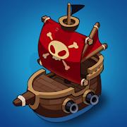 Pirate Evolution!-SocialPeta