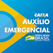 CAIXA | Auxílio Emergencial-SocialPeta