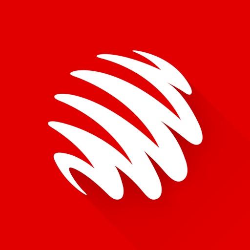 Hotlink RED-SocialPeta