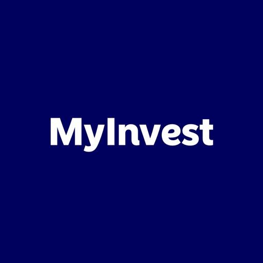 MyInvest-SocialPeta