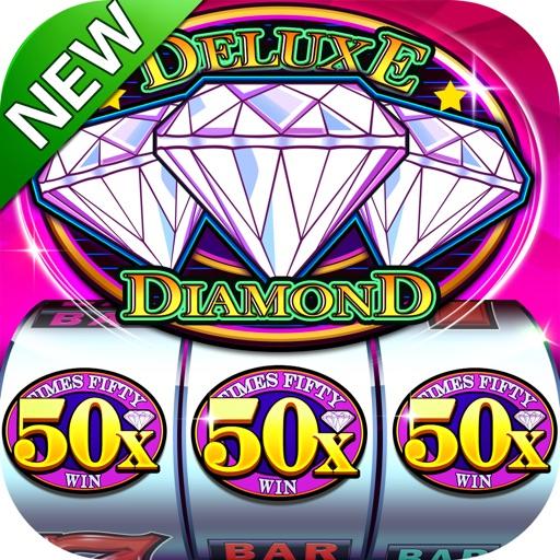 Slots-Fortune 777 Classic Slot-SocialPeta