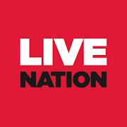 Live Nation At The Concert-SocialPeta