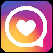 Free Dating App, Dating  Chat - Mequeres-SocialPeta