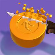 Soap Cutting-SocialPeta