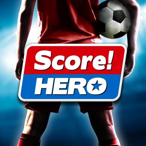 Score! Hero-SocialPeta