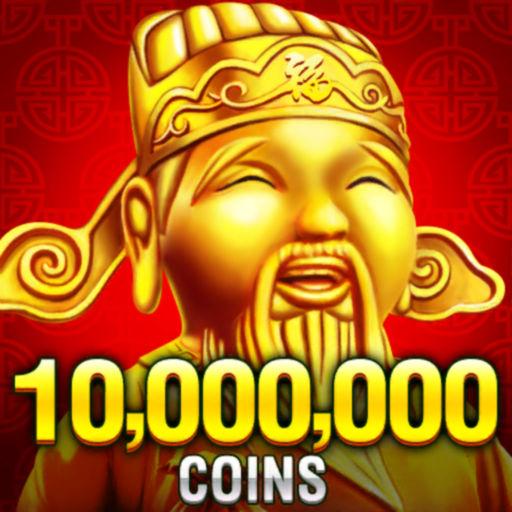 Slots: Vegas Casino Slot Games-SocialPeta