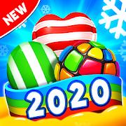 Sweet Candy Puzzle: Crush  Pop Free Match 3 Game-SocialPeta