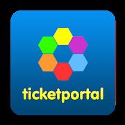TicketportalApp-SocialPeta