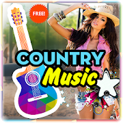 Country Music - Greatest Country Music Hits-SocialPeta