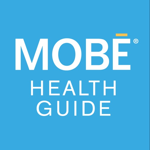 MOBE Health Guide-SocialPeta