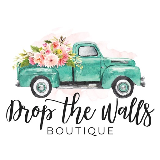 Drop The Walls Boutique-SocialPeta