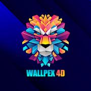 Wallpex 4D-SocialPeta