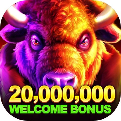 Royal Slot Machine Games-SocialPeta