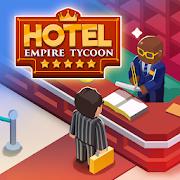 Hotel Empire Tycoon - Idle Game Manager Simulator-SocialPeta