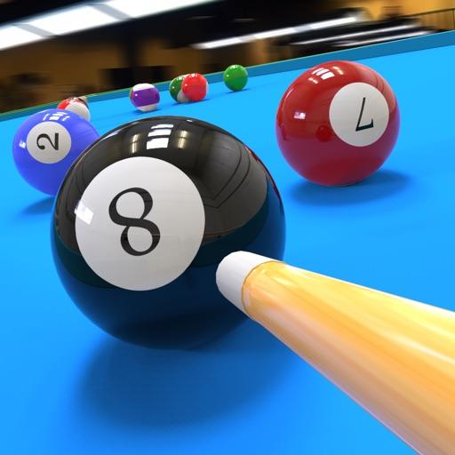 Real Pool 3D: Online Pool Game-SocialPeta