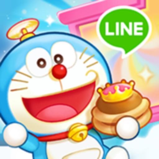 LINE:ドラえもんパーク-SocialPeta