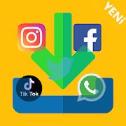 Social Media Photo - Download Video-SocialPeta
