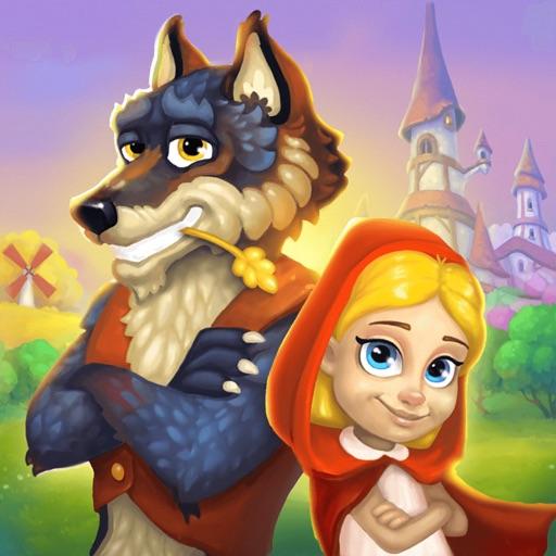Wonder Valley: Farm Adventure-SocialPeta