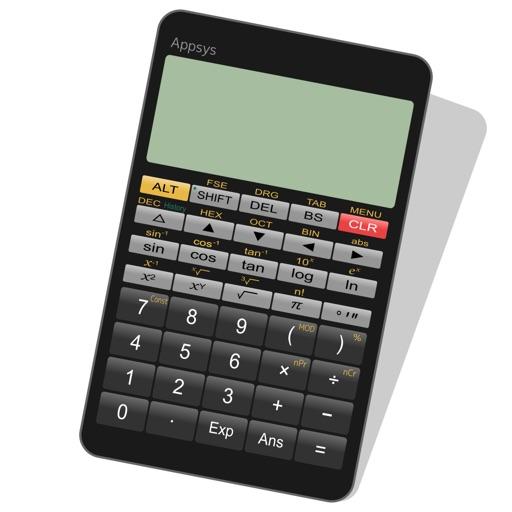 Panecal Scientific Calculator-SocialPeta