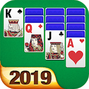 Solitaire Daily - Card Games-SocialPeta