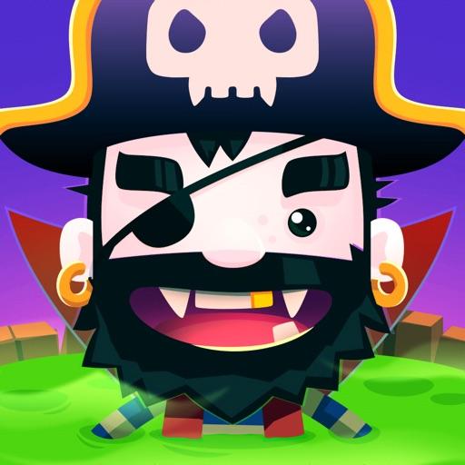 Pirate Kings™-SocialPeta
