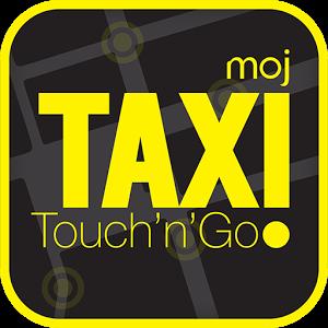 mojTaxi Touch 'n' Go-SocialPeta