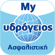My Ydrogios-SocialPeta