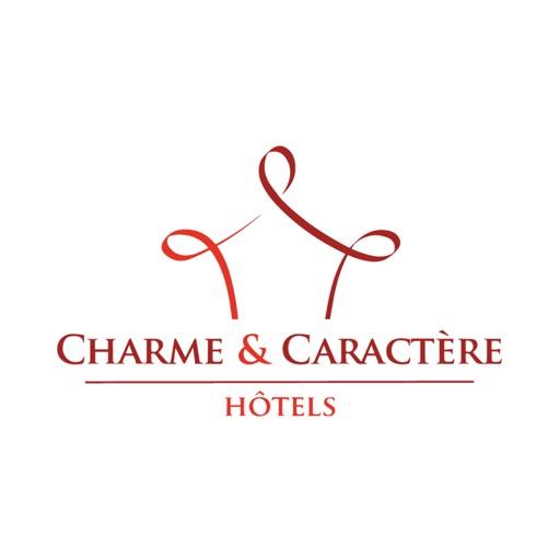 Hotels Charme Caractere-SocialPeta