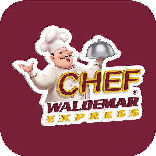 Chef Waldemar Express-SocialPeta
