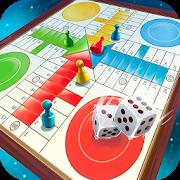Parcheesi Ludo Multiplayer - Classic Board Game-SocialPeta