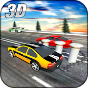 Chained Cars 3D: Impossible Drive-SocialPeta