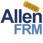 FRM Exam TestBank: Allen FRM Exam Prep Questions-SocialPeta