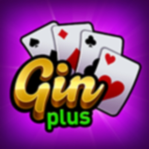 Gin Rummy Plus - Card Game-SocialPeta