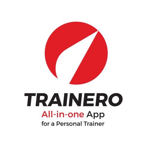 Trainero.com Trainer App-SocialPeta