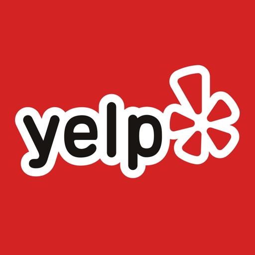 Yelp-Food & Services Around Me-SocialPeta