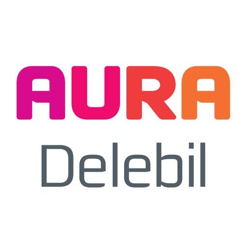 AURA Delebil-SocialPeta