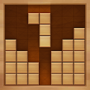 Wood Block Puzzle-SocialPeta