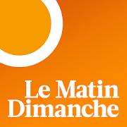 Le Matin Dimanche-SocialPeta