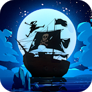 Pirate Ocean Adventure-SocialPeta