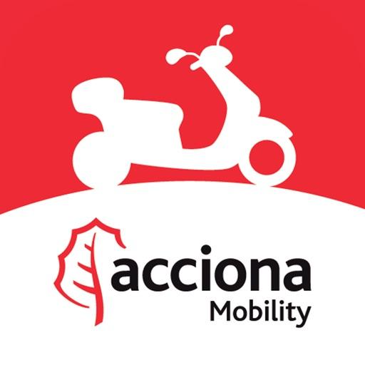 ACCIONA Motosharing-SocialPeta
