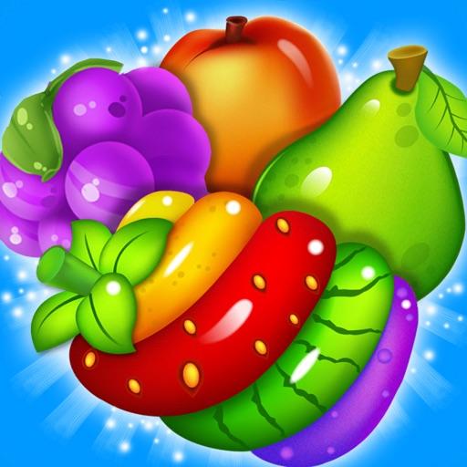 Fruit Mania 2020-SocialPeta