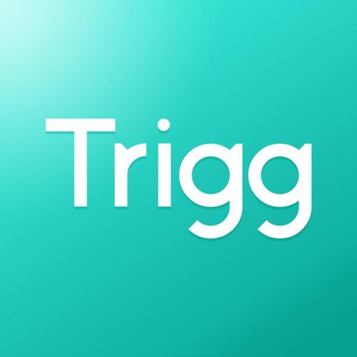 Trigg Cartão-SocialPeta
