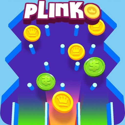Lucky Plinko - Big Win-SocialPeta