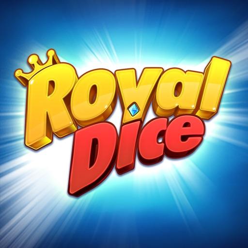 RoyalDice: Würfel mit Freunden-SocialPeta