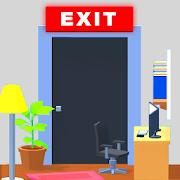 Escape Door- brain puzzle game-SocialPeta