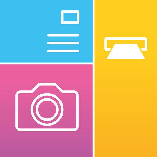 MyPostcard - Postcard App-SocialPeta