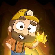 The Lucky Miner-SocialPeta